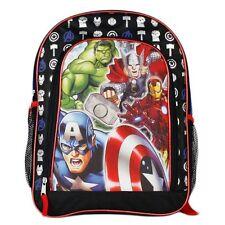 Marvel Avengers Backpack School Bag