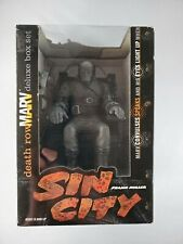 Death Row Marv Deluxe Box Set Frank Miller Sin City Mcfarlane Toys 1999