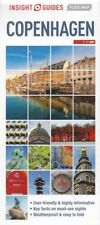 Insight Flexi Map Copenhagen (Denmark) *FREE SHIPPING - NEW*