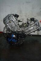 MOTORE ENGINE SUZUKI SV650 SV 650 1999 2000 2001 2002 SIGLA P503
