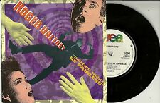 """S  Roger Daltrey - Parting would be painless  (1984) UK 7"""""""