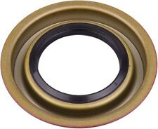 Differential Pinion Seal-Front Disc, Rear Drum Rear SKF 21955 CR made in USA