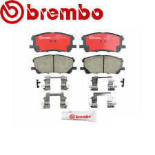 For Lexus RX350 Toyota Highlander Disc Brake Pad Set Front 3.3L Brembo P83067N