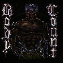 Body Count von Body Count | CD | Zustand gut