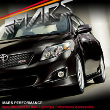MARS Bumper Fog Lights Foglight Spot Driving lamp for Toyota Corolla Sedan 07-10