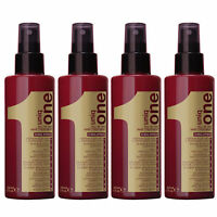 4x Revlon Uniq 1 - 150ml All in One Hair Treatment -  4 Pack
