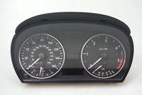 BMW 3 X1 SERIES E84 E90 E91 Diesel Instrument Cluster Speedo Clocks 9110206