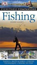 Very Good, (Fishing By (Author)Gilbey, Henry)Paperback on (Apr-01-2008), Adams,