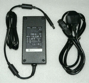 NEW GENUINE DELL G5 15 5500 / G5 15 5587 CHARGER ADAPTER 180W 19.5V 9.23A 3XYY8