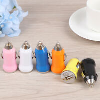 1 Pcs Mini Dual USB Smart Car Charger For Smart Phone-