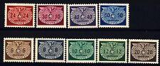 POLONIA (GOVERNATORATO GENERALE) - POLAND - 1940 - Aquila stilizzata