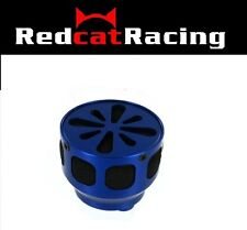 Redcat Racing 050028B Aluminum Air Filter Blue 050028B