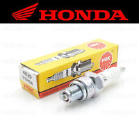 AloneGoer 10pcs CR7HSA Spark Plug Compatible with Honda XR50 XR70 XR80 XR100 CRF50 CRF70 CRF80 CRF100 KAWASAKI KLX140 YAMAHA TTR50 TTR125 TTR125L CR7HSA Motorcycle
