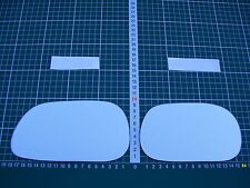 Außenspiegel Spiegelglas Ersatzglas Mitsubishi Galant ab 1993-1996 Li ode Re sph