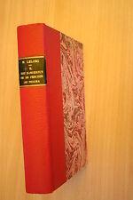 IL EST DANGEREUX DE SE PENCHER AU DEHORS par M. LELONG éd. ROBERT LAFFONT 1965