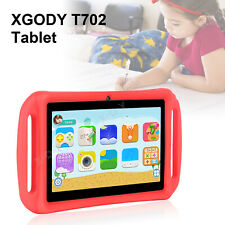 XGODY 7 Kids Android 8.1 Tablet PC 16GB Quad Core Dual...