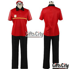 The Devil Is a Part-Timer! Sadao Maou Satan Jacob Work Uniform Cosplay Costume