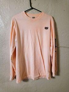 Yeezy Calabasas Long Sleeve T-shirt Size Medium