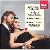 Roberto Alagna & Angela Gheorghiu: Opera Arias and Duets, , New