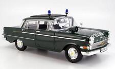 OPEL KAPITAN 1961 POLIZEI REVELL 08875 1:18 DEUTSCHLAND 1/18 POLICE