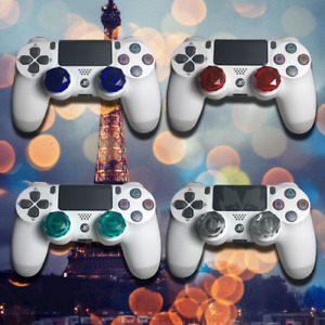 Cute Acrylic Diamonds Jewels Analog Caps Covers - Playstation 4 PS4 Thumb Grips