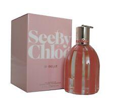 Chloe See SI BELLE Eau de Parfum EDP 50ml.