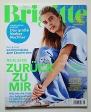 BRIGITTE - 15/2018 - frühere Ausgabe der Frauen Zeitschrift Magazin - UNGELESEN