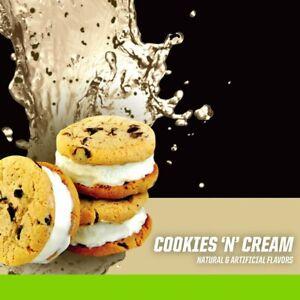 Muscle Pharm Combat 100% Whey Cookies 'n' Cream 5 lbs Exp 3/24