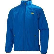 Helly Hansen Fly Light 2 2-In-1 Men's Training Jacket Blue NEW $160 L