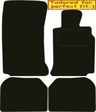 Bmw 7 Series e38 DELUXE QUALITY Tailored mats 1994 1995 1996 1997 1998 1999 2000