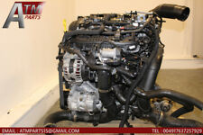 VW POLO 6c 1.8 TSI GTI MOTORE moteur ENGINE Condor daj Daja 2015 complete 17 t/km