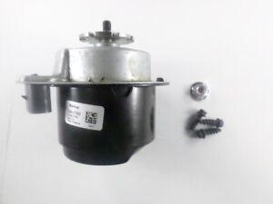 22136897 (15-8498) - Radiator Fan Motor - GM ACDelco OE Service