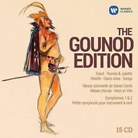 Gounod Box - The Gounod Edition - Various (NEW 15CD)