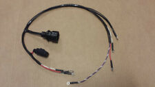 1977-1981 Johnson Evinrude 20-35 HP Black Engine Harness 387872, 389269, 389764