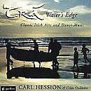 Carl Hession Celtic Orchestra - Tra Waters Edge [CD]