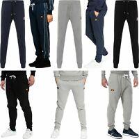 Ellesse Sweat Pants Jogger Bottoms Assorted - S, M, L, XL