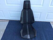 Polaris Slingshot Factory Oem Driver Passenger Seat Black
