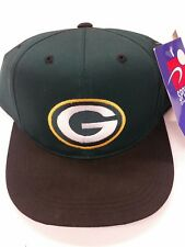 NFL Green Bay Packers Youth Cap - Hat, New (Adjustable Snapback)