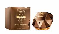 Paco Rabanne LADY MILLION PRIVE 30ml Eau De Parfum Spray