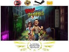 Rage Against The Zombies PC & Mac Digital STEAM KEY - Region Free
