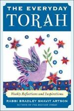 The Everyday Torah: Weekly Reflections and Inspirations NTC Self-Help