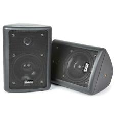 Skytec Coppia Casse Altoparlanti Stereo 2 Vie 75 W Max Subwoofer 10 Cm Tweeter