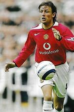 Foto de fútbol > Gabriel afirmó Man Utd 2004-05