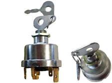 Massey Ignition Switch International B250 B275 414 276 434 444 Tractor HQ