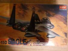 Academy 1:72 McDD F-15D EAGLE