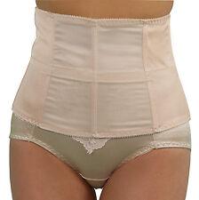 Waist Control Cincher Shapewear Tummy Belt Corset Slimmer S M L XL 2XL 3XL