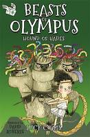 Very Good, Hound of Hades (Beasts of Olympus), Coats, Lucy, Book