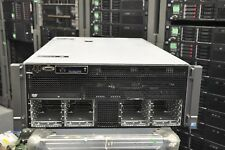 DELL R910 16SFF model 4x Intel X7550 2.0Ghz 8-Core XEON 128GB RAM H700 Raid 4xPS