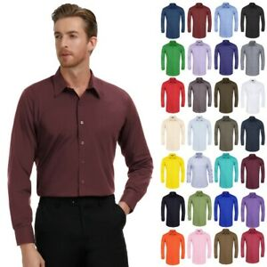 Tops Shirt Polyester Outfit Luxury Formal Corporate Grid Design Autumn