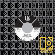 "Doors Hello I Love You 7"" Vinyl Europe Elektra 2018 Limited 50th Anniversary"